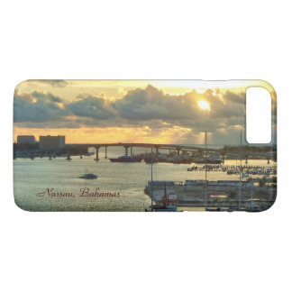 Nassau at Sunrise iPhone 7 Plus Case