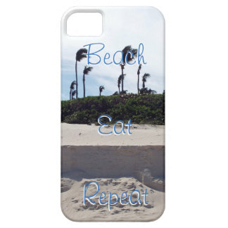Nassau Beach iPhone 5 Cover