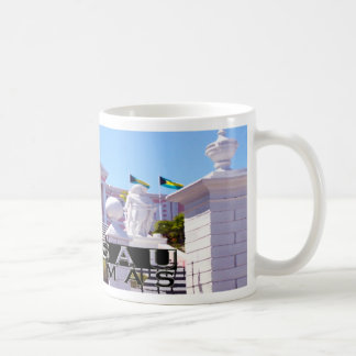 Nassau Coffee Mug