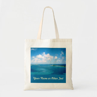 Nassau Harbor Custom Tote