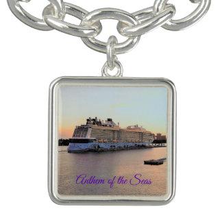 Nassau Harbor Daybreak with Cruise Ship