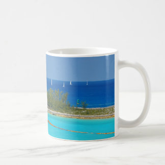 Nassau Lighthouse Coffee Mug
