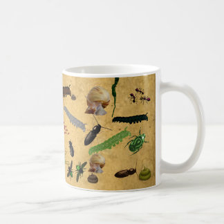 NASTY-2 COFFEE MUG
