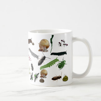 NASTY COFFEE MUG