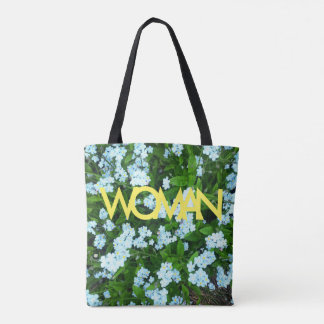 NASTY Flower Bush Bag