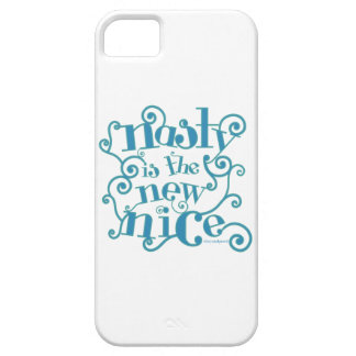 Nasty is the New Nice iPhone 5 Case