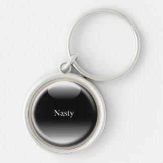 Nasty Keychain