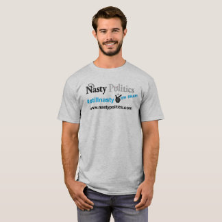Nasty Politics - Oh Snap! Men's TShirt