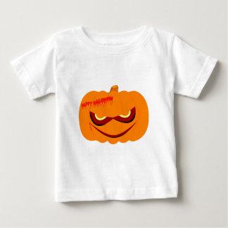 Nasty Pumpkin Baby T-Shirt
