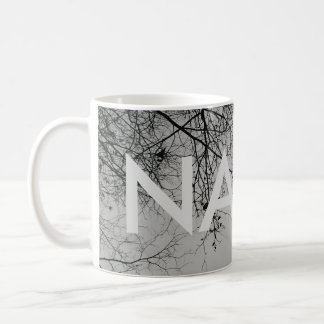 NASTY Tree Coffee Mug