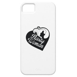 Nasty Woman Barely There iPhone 5 Case