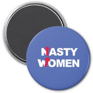 Nasty Women 2016 -- Presidential Election 2016 - w Magnet