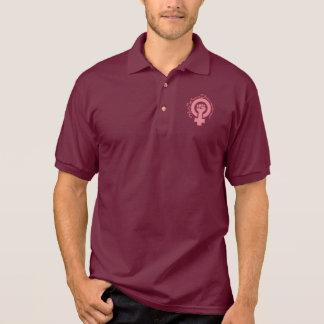 Nasty Women International Polo Shirt