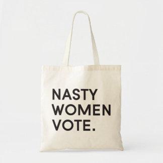 Nasty Women Vote Tote