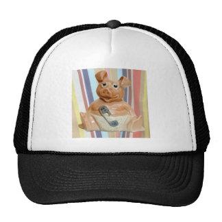 Nat West Piggy Bank Cap