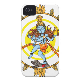 Nataraja Case-Mate iPhone 4 Case