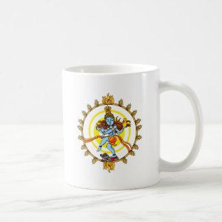 Nataraja Coffee Mug