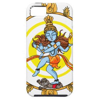Nataraja iPhone 5 Case
