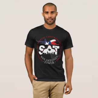 NATCA - Air Traffic Control - San Antonio T-Shirt