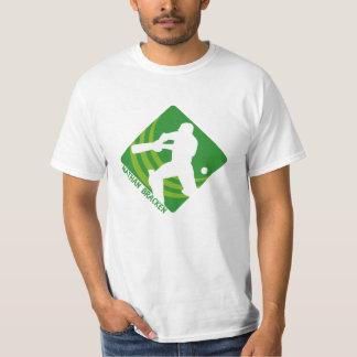 Nathan Bracken Cricket T-Shirt