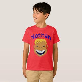 Nathan, T-Shirt