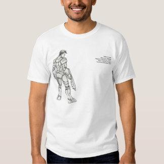 Nathan Walsh Shirt