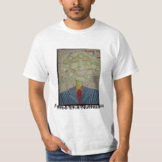 Nathan's Man Tshirt