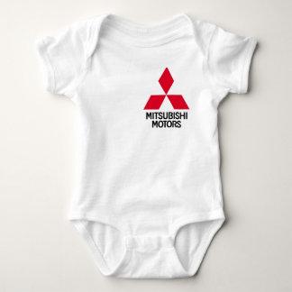 Nation 4x4 baby bodysuit
