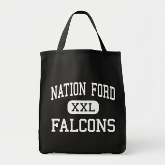 Nation Ford - Falcons - High - Fort Mill Bags
