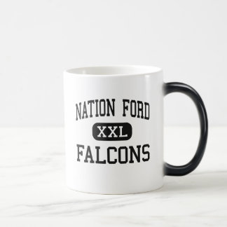Nation Ford - Falcons - High - Fort Mill Coffee Mug