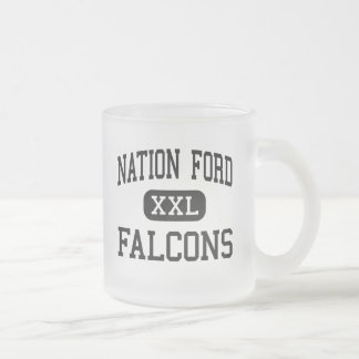 Nation Ford - Falcons - High - Fort Mill Mugs