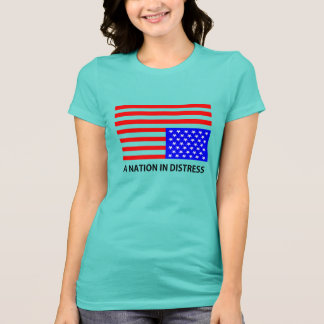 Nation in Distress T-shirt
