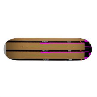 Nation: Space 002-B-2011 Skateboards
