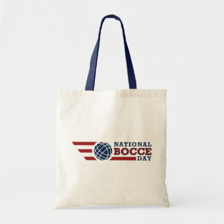 National Bocce Day Bag
