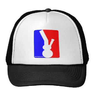 National Bong Association Trucker Hat