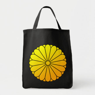 national emblem tote bag