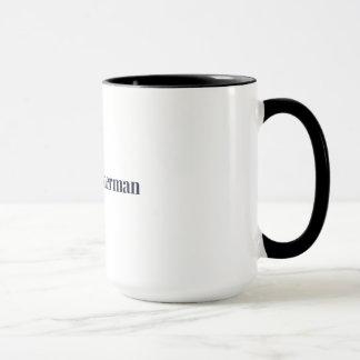 National Fisherman coffee mug