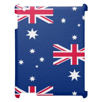 National Flag of Australia Case For The iPad 2 3 4