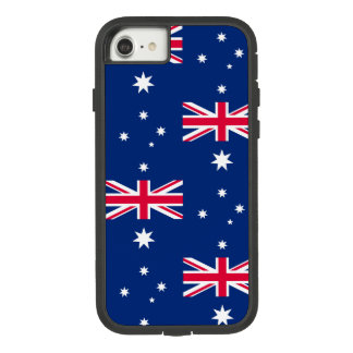 National Flag of Australia Case-Mate Tough Extreme iPhone 7 Case