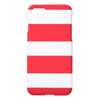 National Flag of Austria iPhone 8/7 Case