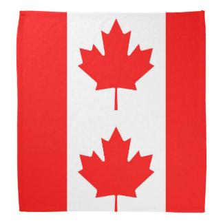 National Flag of Canada, maple leaf, high detailed Bandana