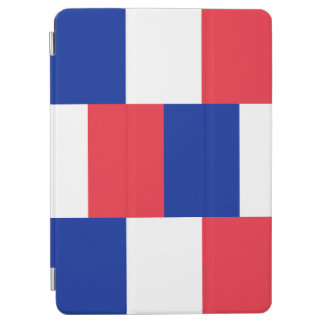 National Flag of France iPad Air Cover
