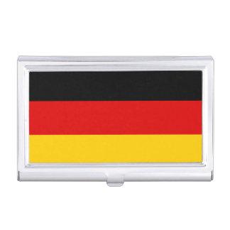 National Flag of Germany Business Card Holder