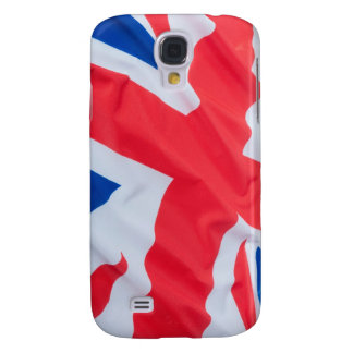 National Flag Of Great Britain Samsung Galaxy S4 Covers