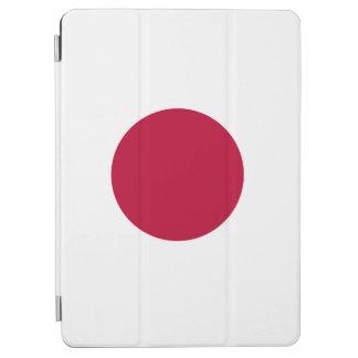 National Flag of Japan iPad Air Cover