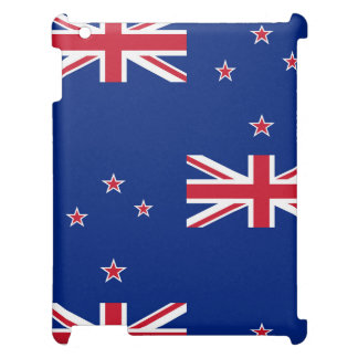 National Flag of New Zealand Case For The iPad