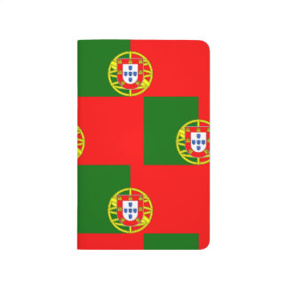National Flag of Portugal Journal
