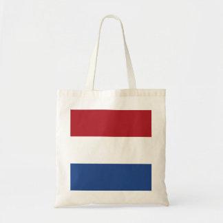 National Flag of the Netherlands, Holland, Dutch Tote Bag