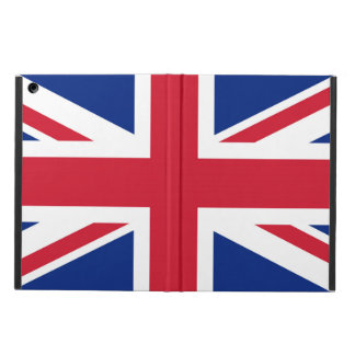 National Flag of the United Kingdom UK, Union Jack Case For iPad Air