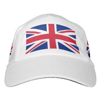 National Flag of the United Kingdom UK, Union Jack Hat